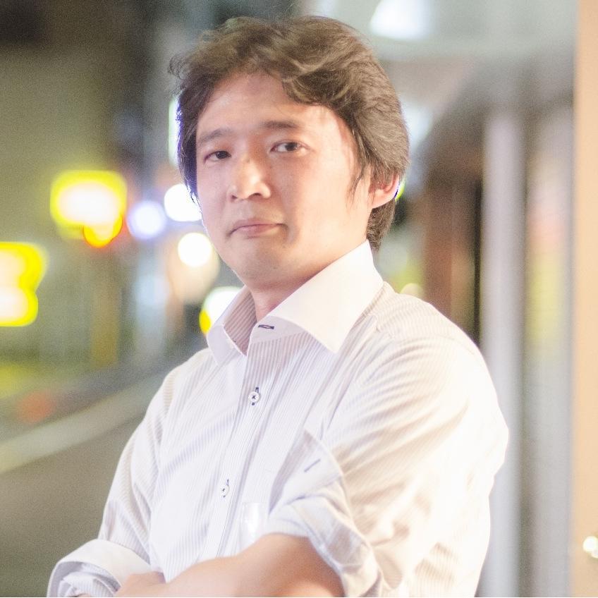 野村 紘太郎先生